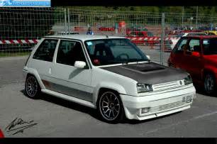 Renault 5 Gt Turbo Spares Renault 5 Gt Turbo By Michelino Virtualtuning It