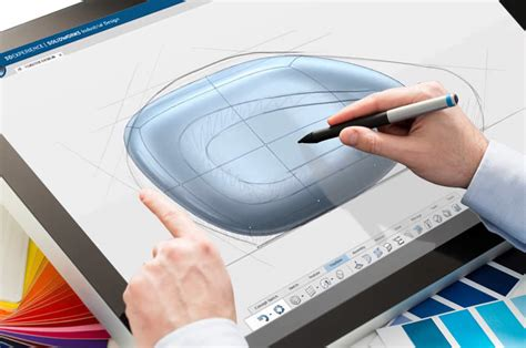 Business And Idustrial Design Mba by Solidworks Industrial Designer Design Collaboration