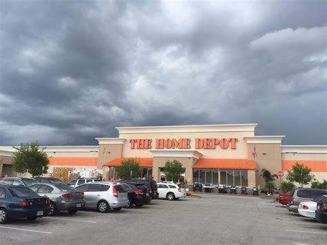 the home depot orlando fl business information