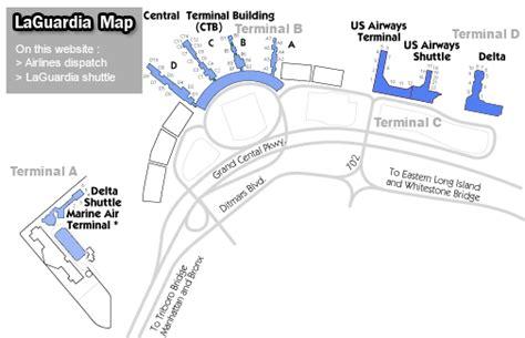 lga terminal map centurion lounge lga opened 12 august 2014 page 17 flyertalk forums