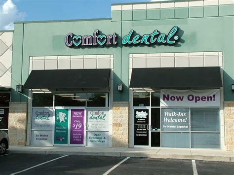 comfort dental san antonio comfort dental in san antonio tx 210 497 6