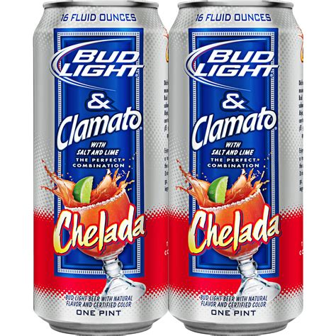 sodium in bud light how much sodium is in a bud light chelada