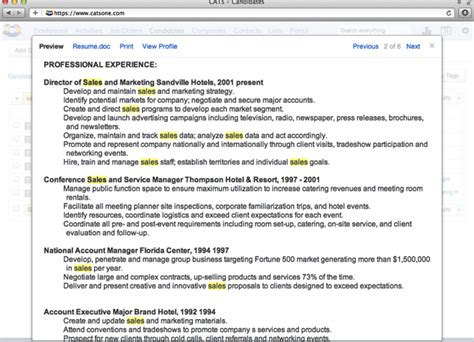 Resume Scanning Software by Resume Scanning Software Resume Template Ideas