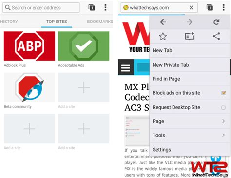 android adblock root how to block ads on android without root apps browsers