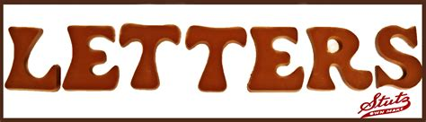 Letter Using Chocolate Chocolate Molds Milk Chocolate Letters A Z