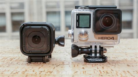 Gopro 4 Session Di Indonesia test gopro hero4 session notre avis cnet