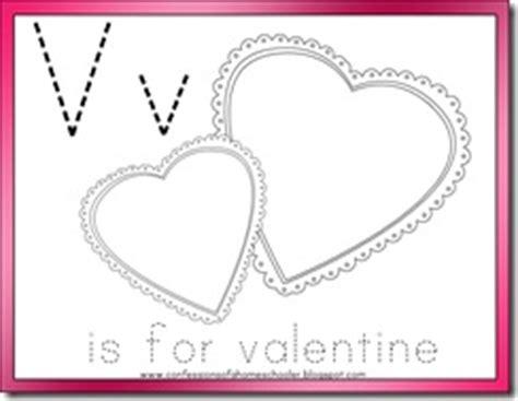 valentine s day preschool activities printables