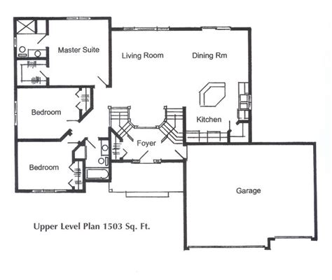 split foyer floor plans split foyer floor plans home planning ideas 2018