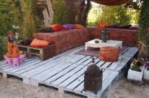 How To Build Pallet Patio Furniture Pallet Patio Deck Unique Use Of Pallet Pallet Furniture Diy
