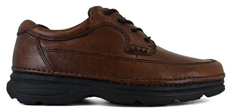 Nunn Bush Comfort Gel Review by Nunn Bush Comfort Gel Oxford Mens Shoe Show 1066876040
