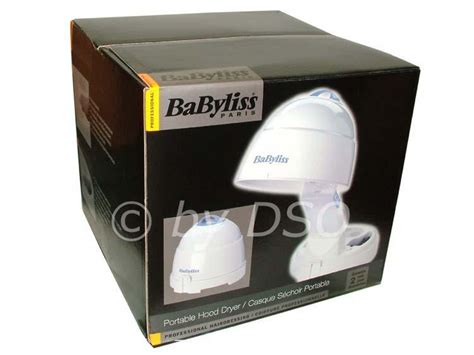 Hair Dryer Mobil babyliss professional 1200w portable hair dryer ebay