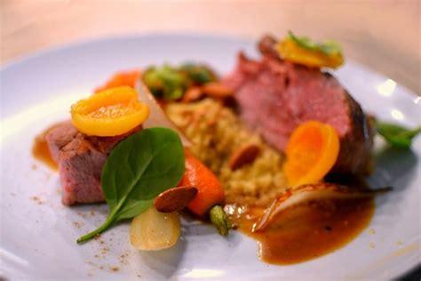 Exceptionnel Cuisiner Avec Un Tajine En Terre Cuite #3: Agneau-Abricot-Amandes-façon-Tajine-600x400.jpg
