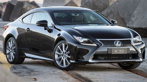 lexus coupe black 2015 lexus rc 350 adsdesh com