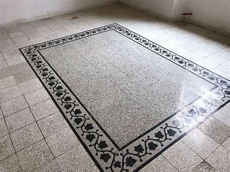 pavimenti in graniglia antichi pavimenti vecchi 8 diverse soluzioni per il recupero