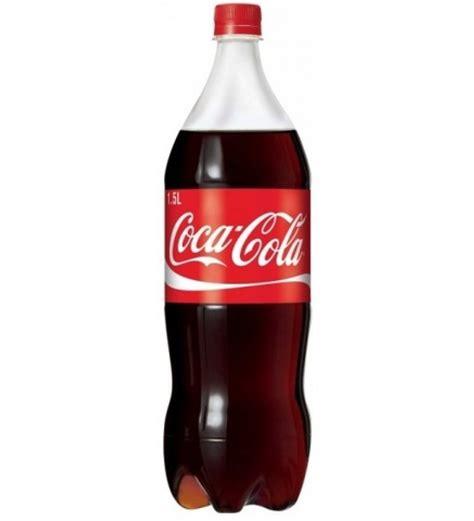 Coca Cola 1 5 Liter coca cola coke bottle 1 5 l