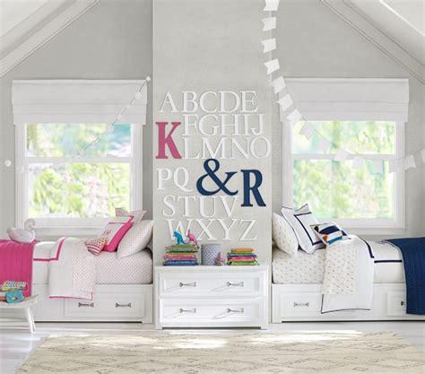 white corner unit bedroom furniture belden bedroom set pottery barn kids