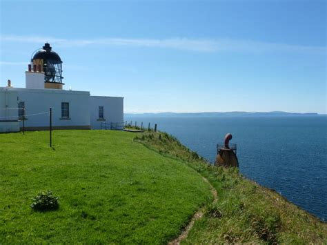 mull of kintyre lighthouse buildings lighthouses for