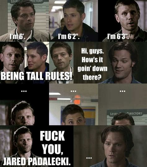 Funny Supernatural Memes - supernatural images spn hd wallpaper and background photos