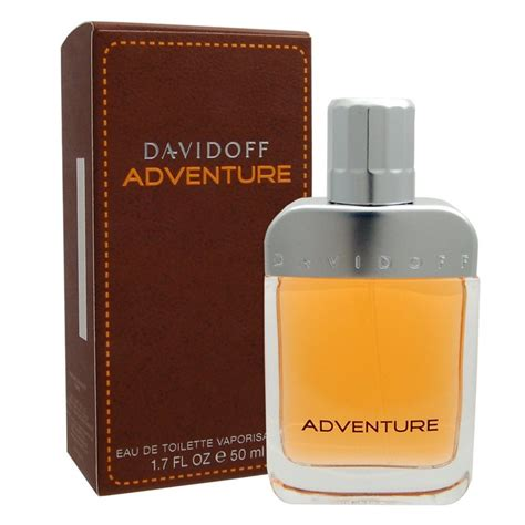 Parfum Davidoff Adventure davidoff adventure eau de toilette 50ml spray