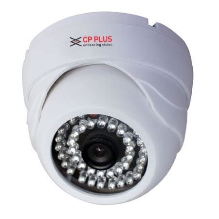 Cctv Cp Plus cp plus cp gac dc72l3 dome cctv price specification features cp plus cctv on