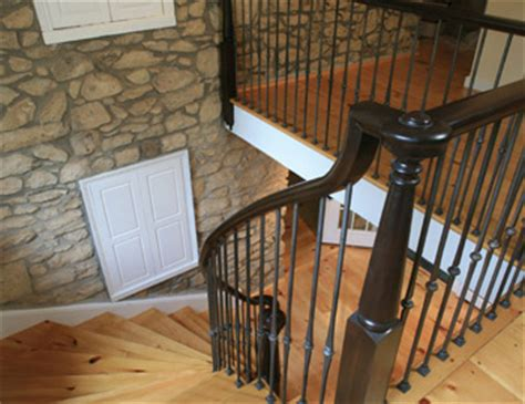 Making the Transition from Carpet to Hardwood Stairs