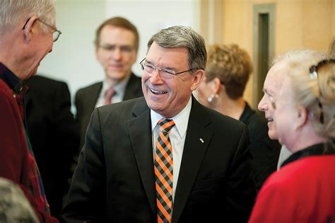 How To Get Into Ut Mba by Leadership Transition Tennessee Alumnus Magazine