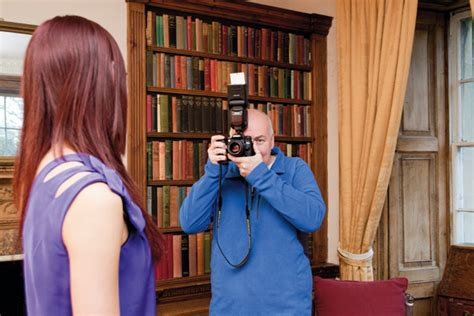 Bouncing On The Ceiling by Top Tips For Shooting With External Flash Page 2 Techradar