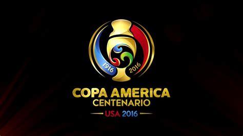 Calendario Copa America 2016 Calendario De La Copa Am 233 Rica 2016
