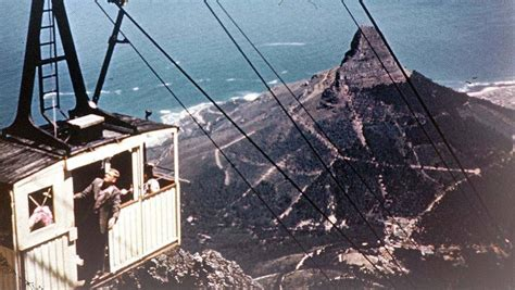 table mountain cable car 10 quirks and facts about cape town exclusive getaways