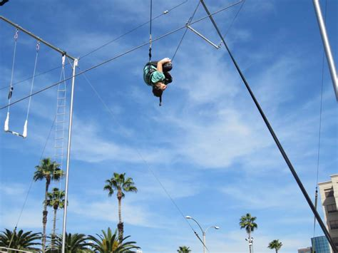 swing it trapeze this is how we roll with swingit trapeze bucket list
