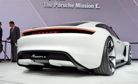 2019 porsche mission e price release date 0 60 mph specs