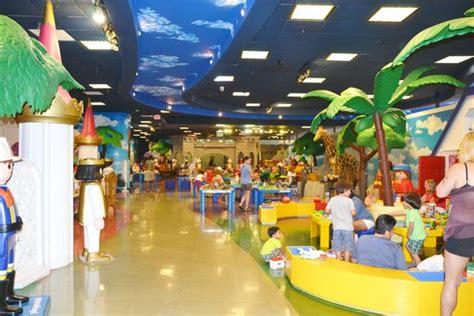 Playmobil Palm Gardens by Play Area Picture Of Playmobil Funpark Palm Gardens Tripadvisor