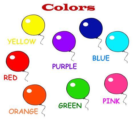 imagenes colores ingles te cuento un cuento colores b 225 sicos en ingl 233 s
