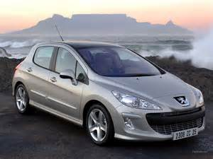 Peugeot Cars 308 All Cars Pictures Best Peugeot 308