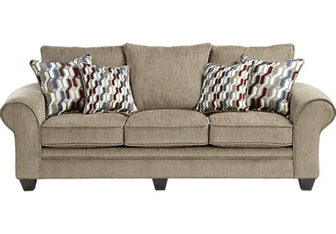 chesapeake mocha sofa sofas brown