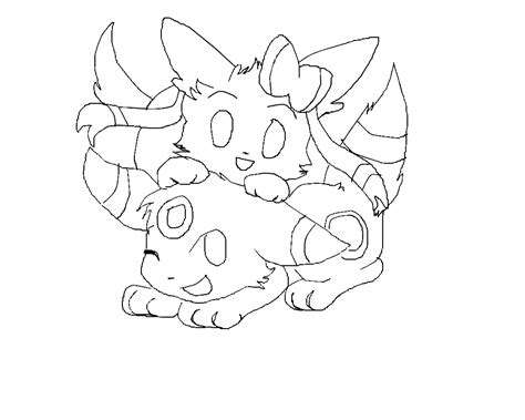 pokemon coloring pages eevee evolutions sylveon sylveon coloring pages coloring pages