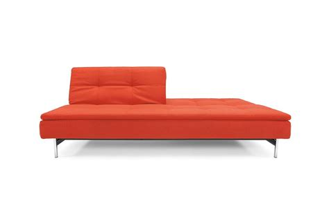 Dublexo Deluxe Sofa Bed Red Ifelt By Innovation Deluxe Sofa Bed