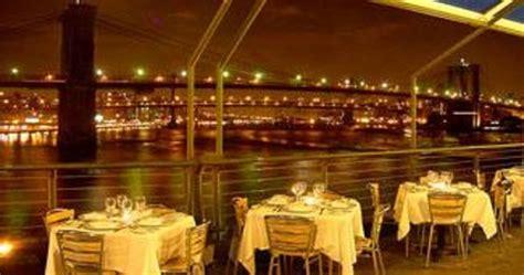 Harbor Lights Restaurant by Harbour Lights New York City Financial District Menu
