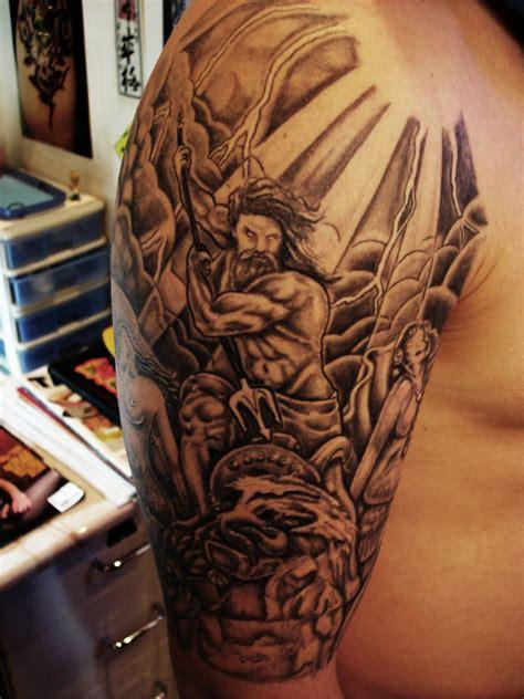 toop tattoo neptuno tattoo