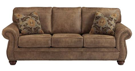 signature design by ashley pindall sofa reviews the signature design by ashley tallow earth sofa review