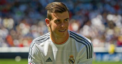 Gaya Rambut Quiff Gareth Bale by Gaya Rambut Gareth Bale
