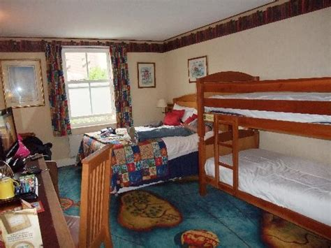 alton tower rooms family room the smallest rooms available picture of alton towers hotel alton tripadvisor