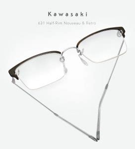 Kawasaki Eyeglasses Dealers by Kawasaki Eyewear Eyeplace