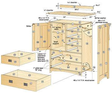 blueprint drawer online 1000 images about mission furniture on pinterest