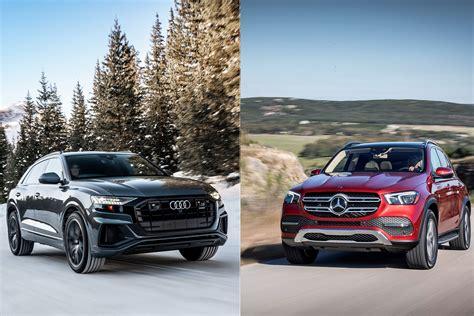 2020 Audi Q8 by Luxury Suv Rumble In The Rockies 2019 Audi Q8 Vs 2020