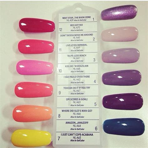 top opi nail colors 2014 17 best images about o p i on pinterest shrek casino
