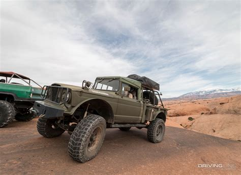 jeep safari moab mega gallery must see photos from the 50th ejs