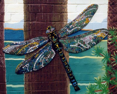 mosaic dragonfly httplometscom