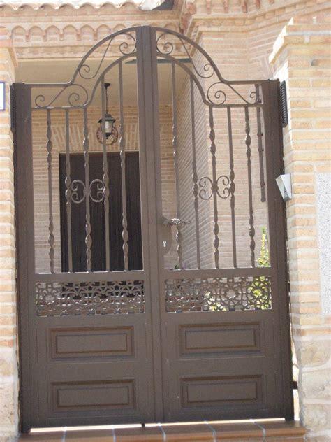 puertas  vallas  chalets