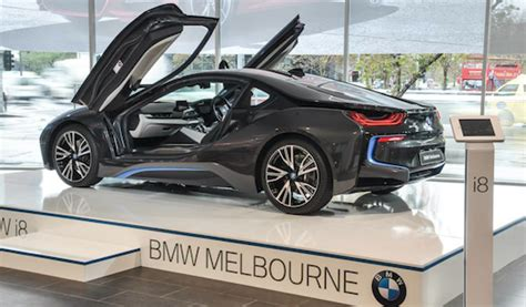 Bmw Melbourne by Driving Change With Bmw Melbourne And Mini